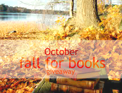 fall for books ga