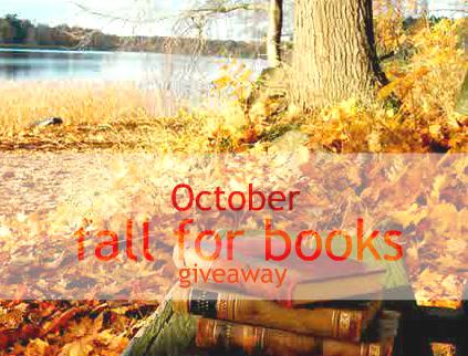 fall for books ga