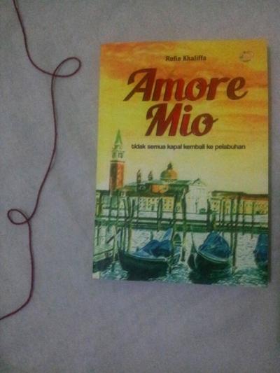 amore mio by rofie khaliffa
