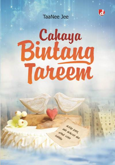 Cahaya Bintang Tareem [DIVA Press]