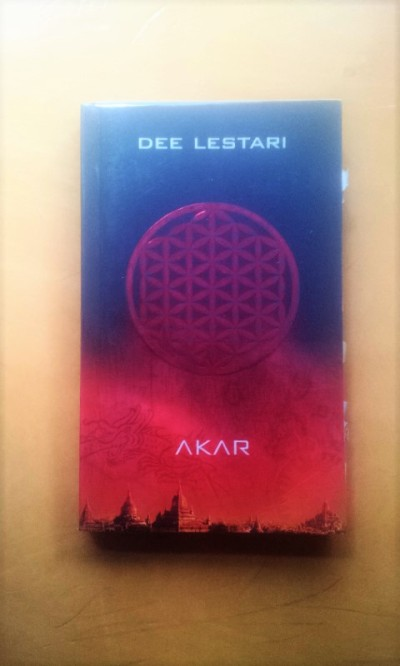 Supernova Akar - Dee Lestari