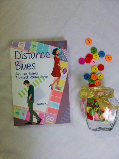 Distance Blues - Agustine W