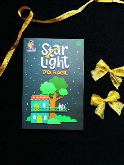 Starlight - Dya Ragil
