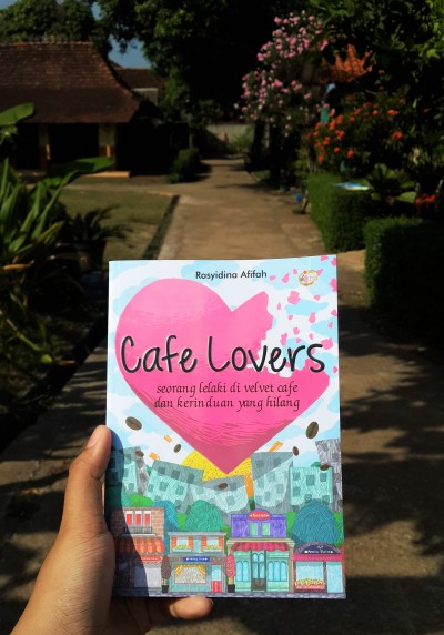 Cafe Lovers - Rosyidina Afifah